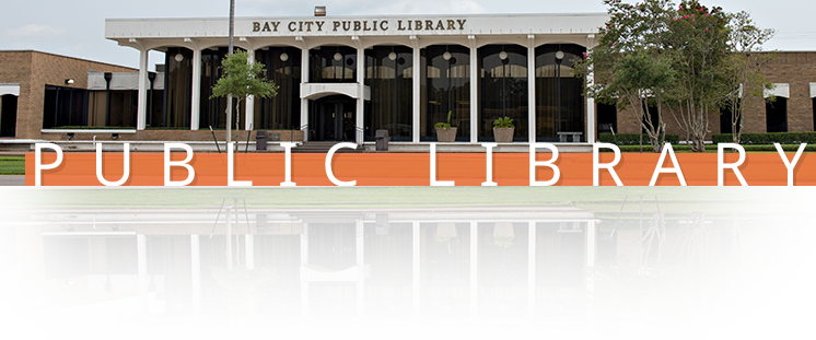 bay city library