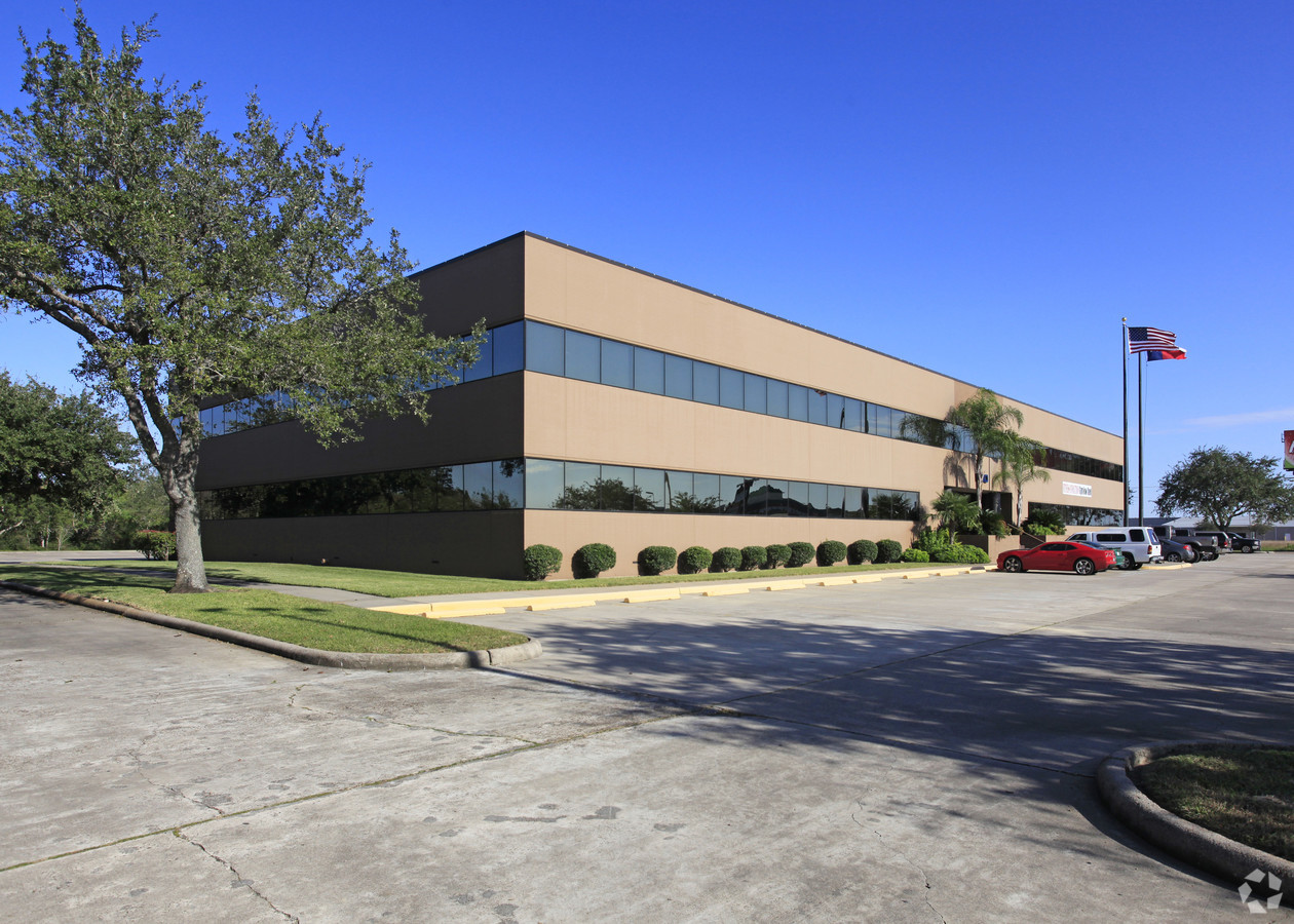 texas city hap office